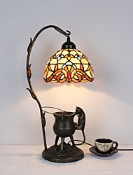 Desk Lamps Multi-shade Traditional/Classic / Rustic/Lodge / Tiffany Metal