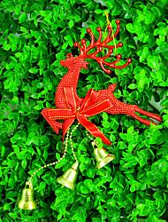Acessórios do partido Acessório para Fantasia Natal Tema rústico Não-Personalizado Plastic 1 peça