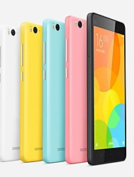 xiaomi® 4c ram 2gb + rom 16gb smartphone Android 5.0 4g avec 5,0 '' écran Full HD, appareil photo 13MP& double carte SIM
