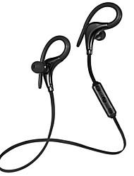 stereo sport di moda cuffia auricolare mp3 player di musica auricolare bluetooth senza fili per Samsung S4 / S5 tutti i telefoni Andriod