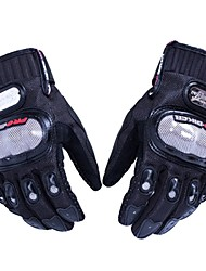 PRO-BIKER Skid-Proof Full Finger Motorcycle Racing Gloves