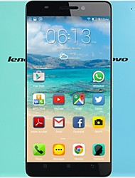 Lenovo Straight 5.5 Zoll 4G Smartphone (2GB + 16GB 13 MP Octa Core 3000mAh)