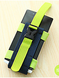 Sports Bag Armband / Cell Phone Bag Multifunctional / Phone/Iphone Running BagSamsung Galaxy S6 Edge / Samsung Galaxy Note 4 / LG G3 /