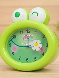 RT The Frog Cartoon Alarm Clock