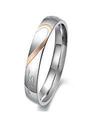 TY Women Ring , Party / Casual Alloy