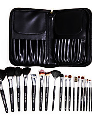 Stellaalpina Makeup Brush Sets Of Brush MAC Makeup Style Professional Makeup Brush 20Pcs