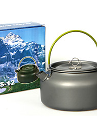 DS - 12   1.2 L  Outdoor Portable Kettle