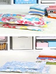 Haushaltsgegenstände Aufbewahrungsbeutel Vakuumdichtung komprimiert Veranstalter Kleidung Quilt Finishing-Staubbeutel Beutel