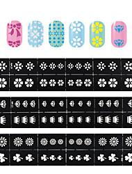 1Pcs - Gioielli per unghie - Adorabile - Dito - di Altro - 8*4*1