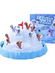 Dimart Children Kids Educational Toy Iceberg Seals Game Learning Gift