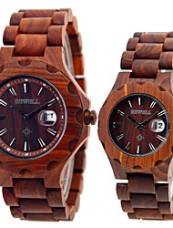Vintage Wood Watch, Mens Watch, Womens Wood Watches, Wooden Quartz Watches,Solar Watch,Gift Idea Cool Watch Unique Watch