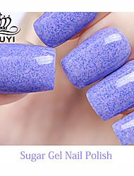 Sugar Gel Nail Polish UV Gel 28 Colors 12 ml Gel Long Lasting Nail Polish Enamel Nail Varnish