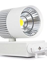 morsen®2015 завод продаж дешевой коммерческой привели трек лампа магазин одежды привело свет трек 30w привело трек лампы 85-265