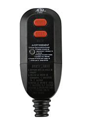 nandao нас введите GFCI зажигания 2 ломтик na10-2