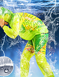 NUCKILY Bike/Cycling Windbreakers / Raincoat/Poncho / Jacket / Jersey + Pants/Jersey+Tights / Bottoms / Clothing Sets/Suits / TopsWomen's