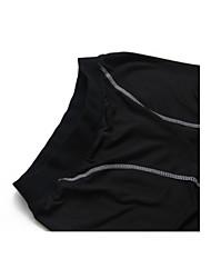 Per uomo Pantaloni Sport Traspirante / Asciugatura rapida Nero S / M / L / XL / XXL Fitness - Altro