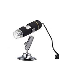 microscope électronique usb ps2 500X USB 2.0 mp 8-conduit microscope numérique