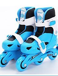 super-k ajustável em linha patins calçados scb41190-s