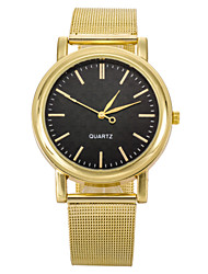 L.WEST Fashion High-end Restoring Ancient Ways Quartz Watch