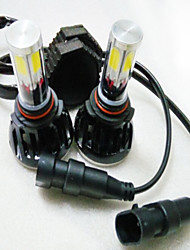 haute luminosité LED phare 40w LED Cree modèle 99% modèle de voiture universel applicated vente chaude LED phare