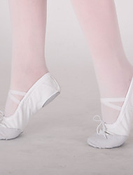 Для женщин / Для детей - Полотно - Не персонализируемая ( Черный / Розовый / Красный / Белый ) - Балет