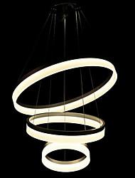 1.5 Lustres ,  Contemprâneo / Tradicional/Clássico / Rústico/Campestre / Tifani / Rústico / Ilha / Vintage Outros Característica for LED