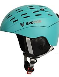 Capacetes de esqui aquático, designer de capacete de esqui, snowboard ski capacete