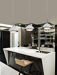 Luzes Pingente - Metal - LED - Sala de Estar / Sala de Jantar / Cozinha