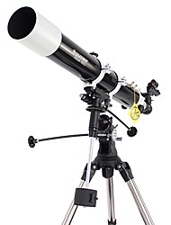 Celestron 80EQ telescope refracting telescope choice for beginners