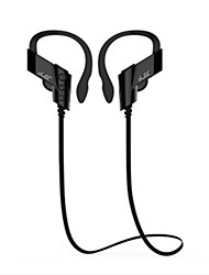 Bluetooth Stereo Earbuds Earphone Wireless Heaset/Headphones Built-in Microphone Water/sweat Proof Earphone