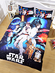 Flash Sale Star Wars Aim Bedding 3D Unique Design Quilt Cover and Pillow Case Hot Gift Sheet Set Twin Full Queen