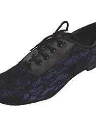 Customized Women's Ballroom Shoe Closed Dance Shoe for Women