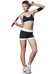 LEFAN®Yoga Clothing Sets/Suits Pants + Tops High Breathability  / Compression High Elasticity Sports Wear