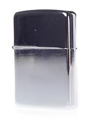 lygf ветрозащитной беспламенным электронный дуги импульса сигареты USB серебристый