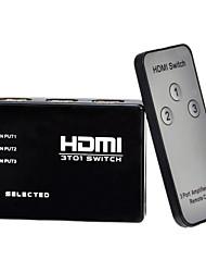 t303b hdmi 3x1 switcher (3D Full HD 1080p)