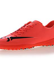 Women's / Men's / Boy's / Girl's Soccer Shoes Synthetic Black / Green / Orange