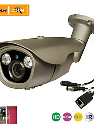 Mega Pixel IR Waterproof Bullet IP Camera