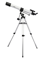 Bosma Eagle Refraction 90 / 1000l Entry Telescopes Dual World