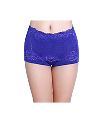Meiqing® Women's Boy shorts & Briefs Modal - A2K3
