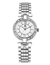 Moosie bracelet à quartz fraîche et élégante montre 2054l2ms5