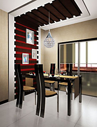 G9 Pendant Lights Crystal / Bulb Included Modern/Contemporary Dining Room / Kitchen Metal