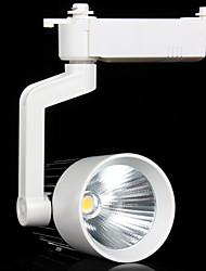MORSEN®20W 85-245V  LED Track Light ,COB Track Spot  Lamp , Commercial Light for Couture,Show Room ,360 Rotatable