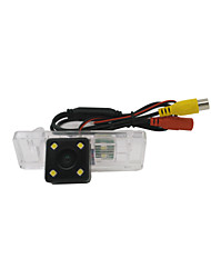 HD Rearview Camera for Nissan X-Trail/Qashqai 2008-2012