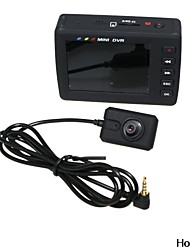 CAR DVD - 2048 x 1536 - con CMOS 2.0 MP - para HD