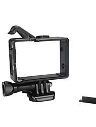 Smooth Frame Schutzhülle Taschen Schraube Halterung Zum Xiaomi Camera Gopro 4 Gopro 3 Gopro 2 Gopro 3+ TOSHIBA CAMILEO X-SPORTS SJ4000