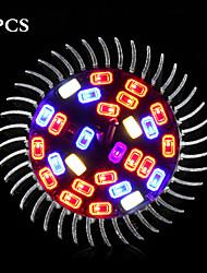 5pcs morsen®new ankommen volle geführte Spektrum wachsen Licht E27 LED wachsen Lampe für Blume Pflanze Hydrokultur-System&Box