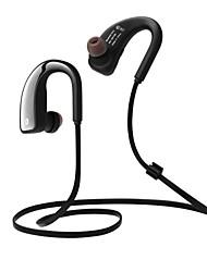 GL100 спорт носить Bluetooth 4.1 стереогарнитуры в ухо с микрофоном для смартфонов