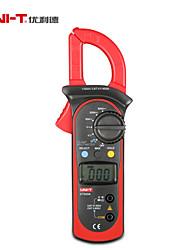 UNI-T ut202a 600a-ac-courant pince multimètre numérique