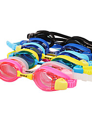 anti-nevoeiro óculos de natação impermeável super-K® para crianças