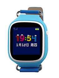 ST500 posicionamento global crianças gerais assistir anti-derramamento tocar o militar original com chips